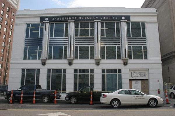Barbershop Harmony Society Headquarters - Nashville, Tennessee