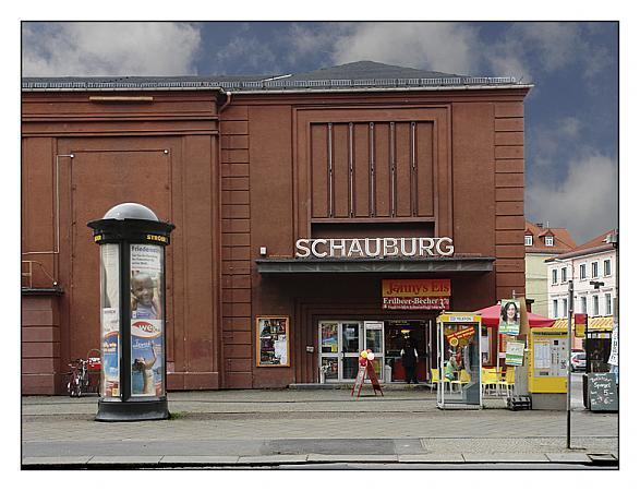 Schauburg Dresden