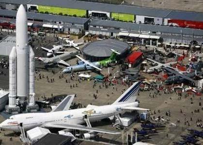 Paris le bourget airport for Bourget paris