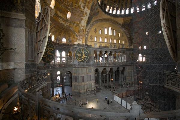 Hagija Sofija - Istanbul