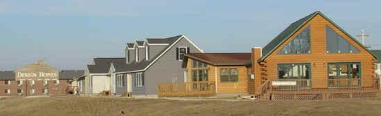Design Homes Ames Iowa