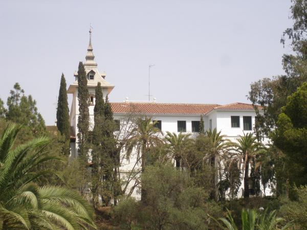 Colegio sagrada familia el monte m laga for Colegio sagrada familia malaga ciudad jardin