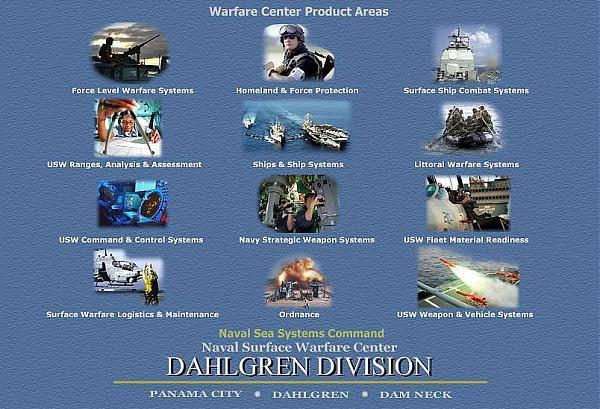 Dahlgren (VA) United States  city images : Naval Surface Warfare Center Dahlgren Division NSWCDD