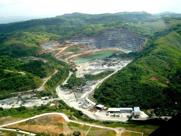 Angono Philippines  city photos : Batong Angono Aggregates Corporation, Lafarge Angono