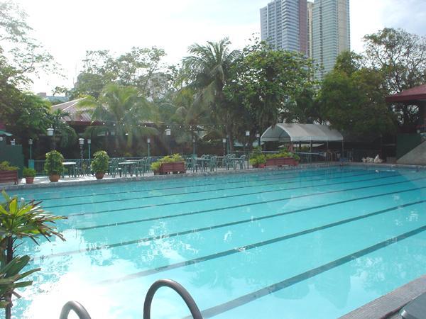 Army and navy club swimming pool manila - Private swimming pool near metro manila ...