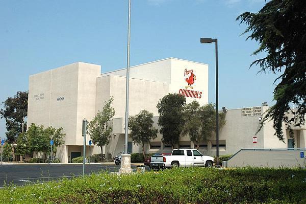 Hoover High School San Diego California