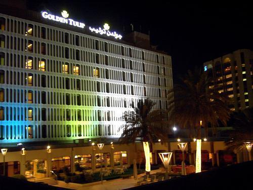 Golden Tulip Bahrain Hotel - Manama - photo #5