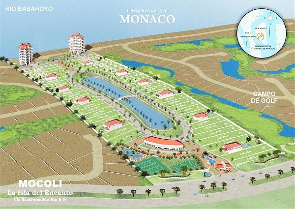 Urbanizacion Monaco