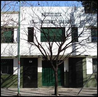 instituto san bonifacio lomas zamora: