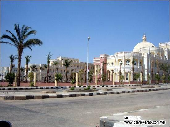Shorouk city cairo