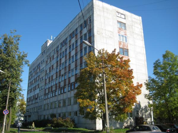 Поликлиника 14 советского района г красноярска