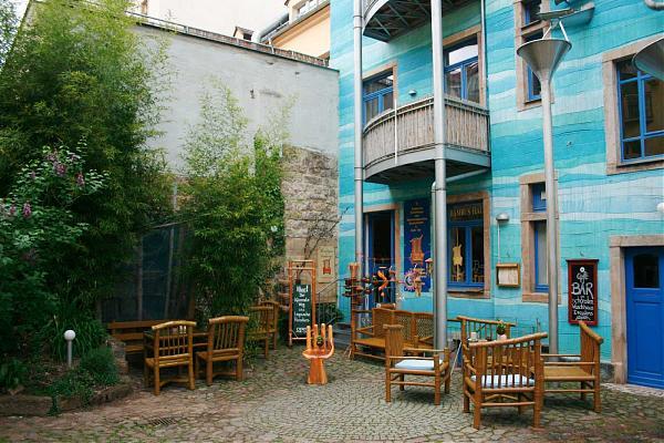 Feng Shui Haus Dresden - Dresden