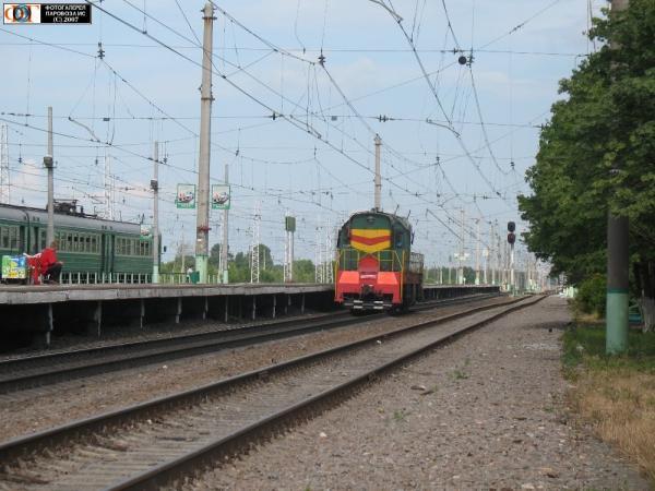 маршрут движения москва касимов: