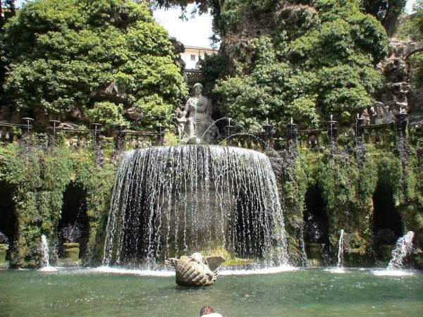 Https It Wikipedia Org Wiki Villa D Este Tivoli
