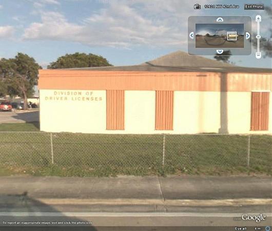Dmv Office Opa Locka Florida
