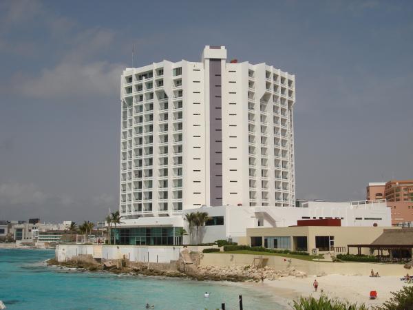 Krystal Grand Punta Cancun Canc 250 N