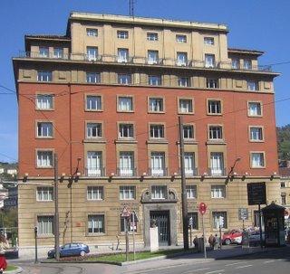 Oficinas municipales bilbao for Oficinas bankia bilbao