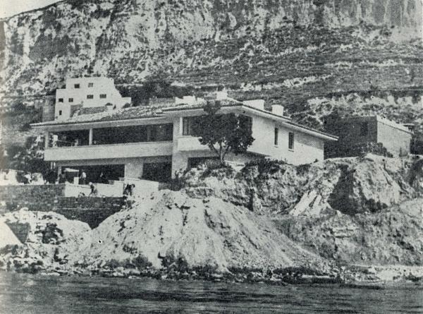 Resultado de imagen de casa popescu balcic