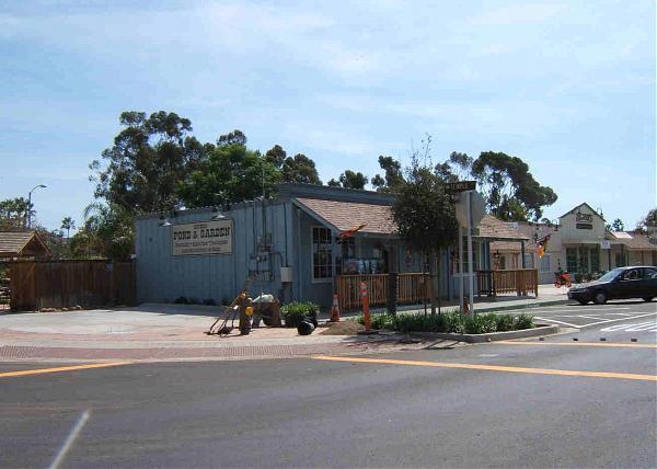 San Diego Pond U0026 Garden Store