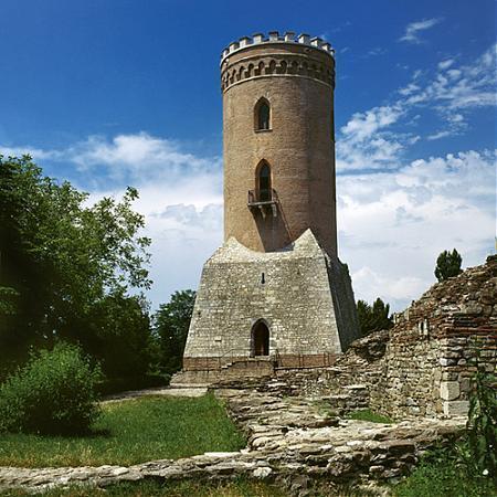 Chindia Tower - Târgovişte