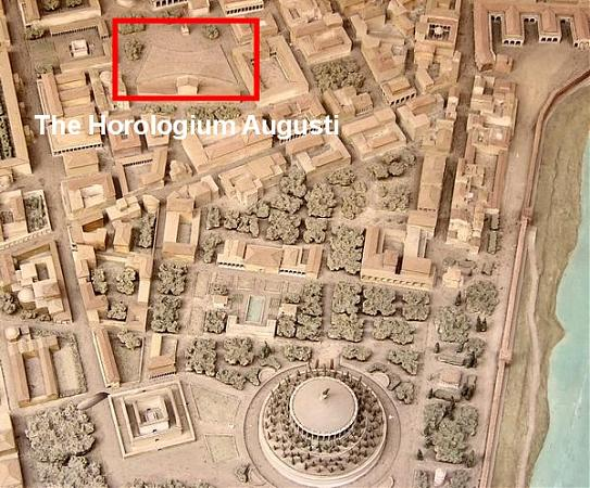 city of rome under augustus At its height, the metropolis of ancient rome was the largest city the  with the  continuing glory of ancient rome under emperor augustus.