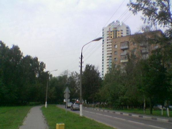 1-я градская больница г москвы адрес