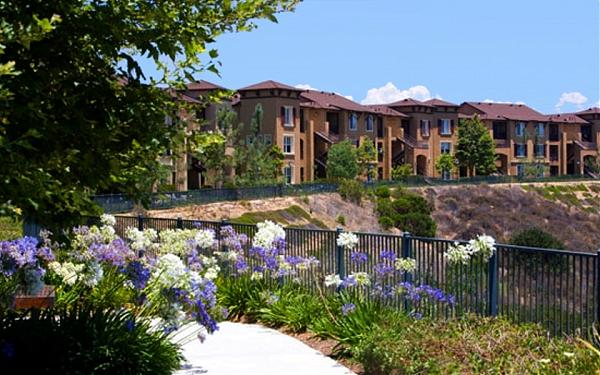 Torrey Ridge Apartment Homes San Diego California