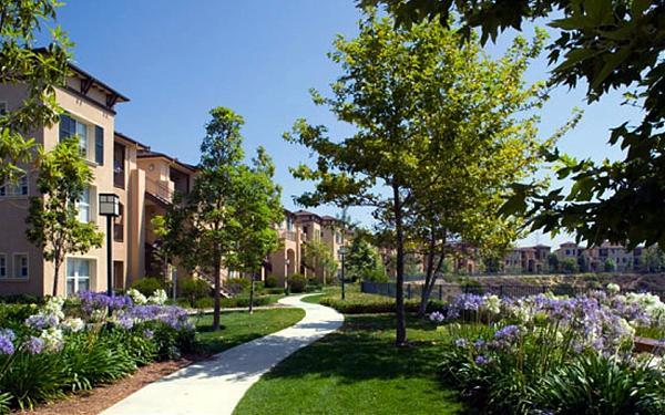 Torrey Ridge Apartment Homes San Diego California