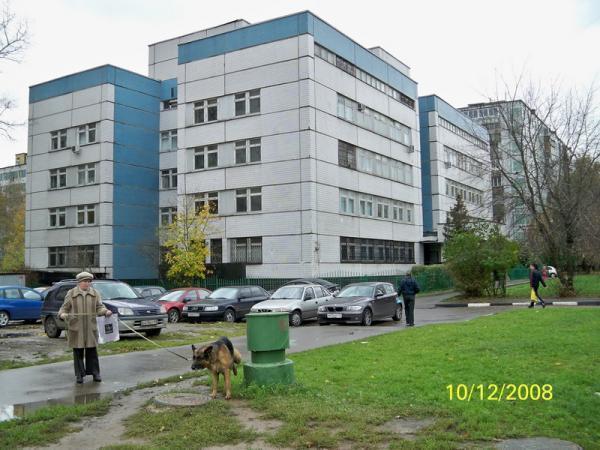 Поликлиник 124