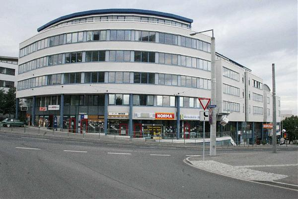Paradiesstraße 40 Dresden