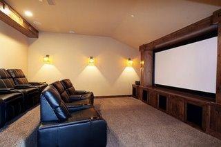 Jonas Brothers House Inside