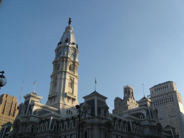 フィラデルフィア・シティホール フィラデルフィア・シティホール - フィラデルフィア みんなで作