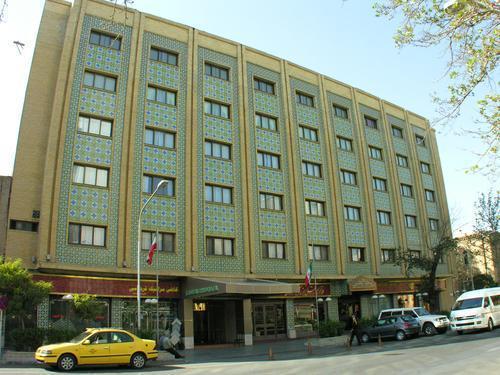 Ferdossi Grand Hotel - Tehran
