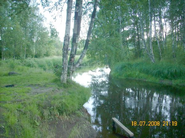 река вьюлка рыбалка
