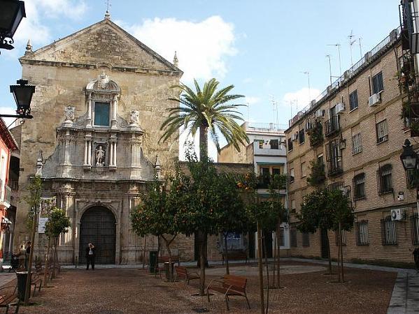 Comp s de san francisco c rdoba - Inmobiliarias en cordoba espana ...