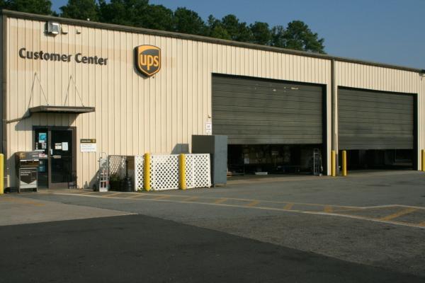 UPS Customer Center - Durham, North Carolina | UPS (United Parcel ...