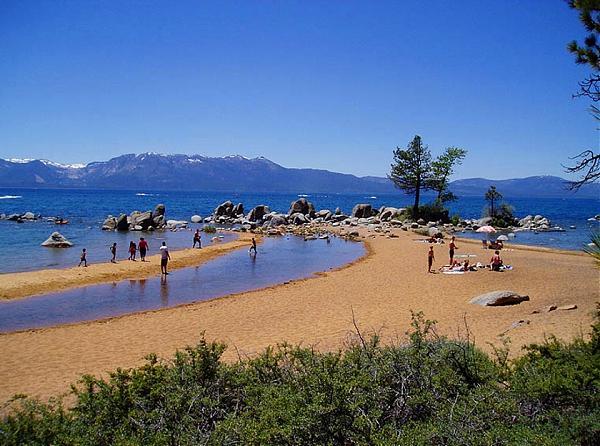 Zephyr Cove Resort Amp Marina