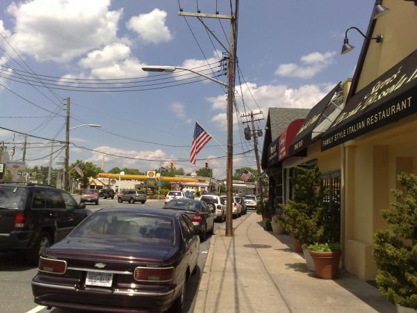 Syosset (NY) United States  city images : Syosset, New York
