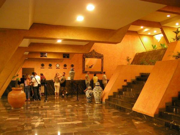 Grand Oasis Cancun Resort Amp Spa