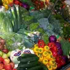 Natural Health Food Store Kalamazoo