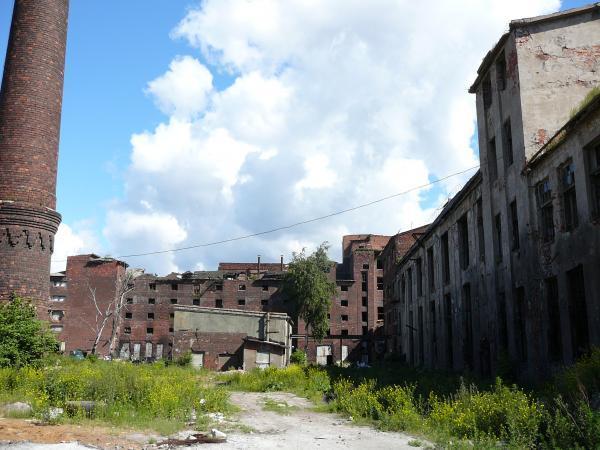 Картинки по запросу Россия Развалины завода