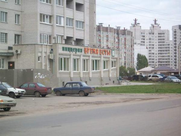 Карта дороги Самара и Горячий Ключ.