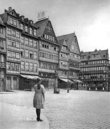 The east frankfurt