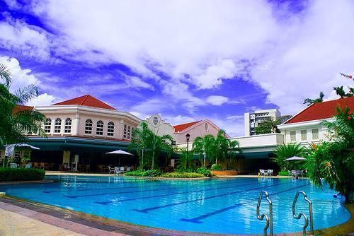 Casino Espa Ol De Cebu Cebu City