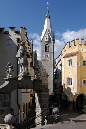 Bressanone centro storico for Hotel a bressanone centro storico