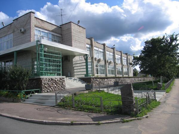 Petrovskoye settlement 5