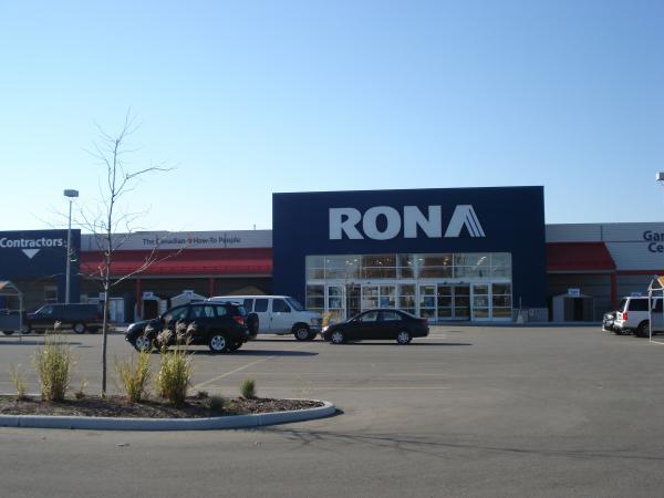 Rona kingsville