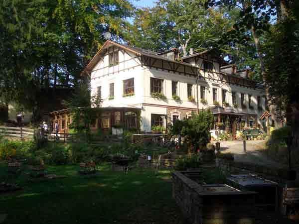 Gasthaus \