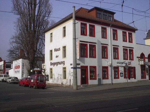 Haus der Begegnung Dresden