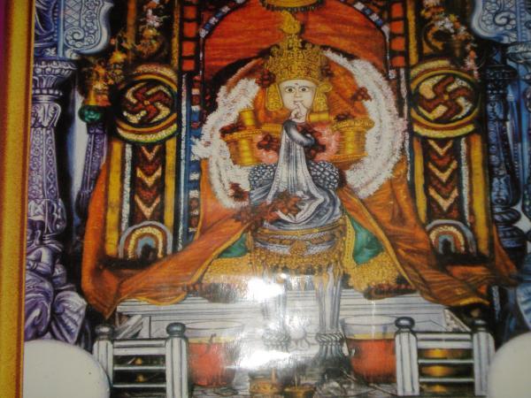 limbachdham temple